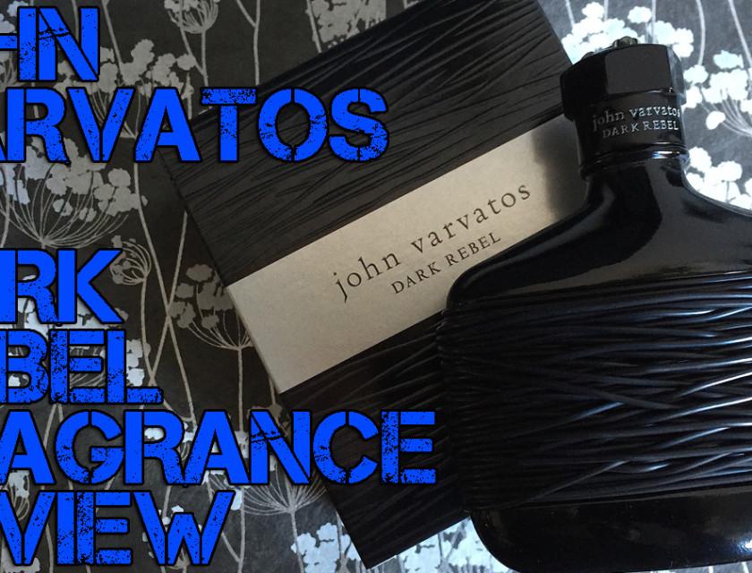 John Varvatos Dark Rebel Review