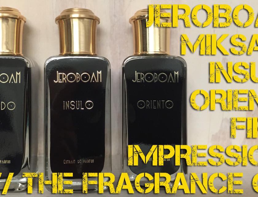 Jeroboam_First_Impressions_Miksado_Insulo_Oriento_Review