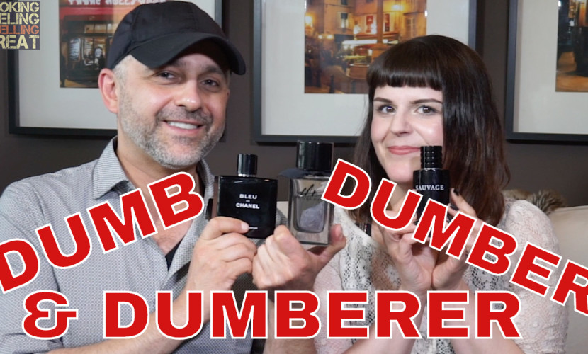 Dumb, Dumber And Dumberer