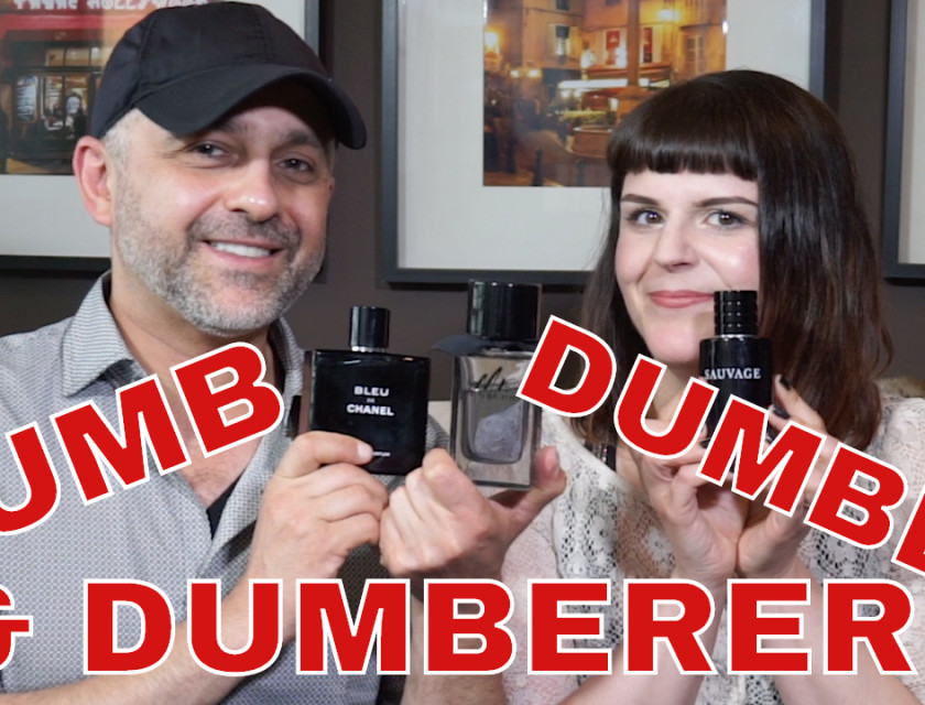 Dumb, Dumber And Dumberer