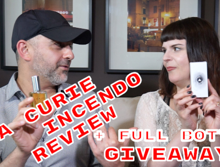 La Curie Incendo Review