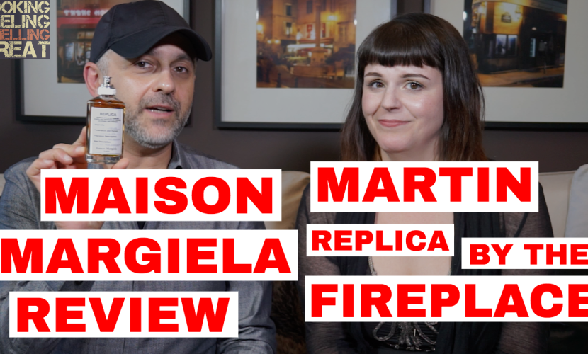 Maison Martin Margiela By The Fireplace Review