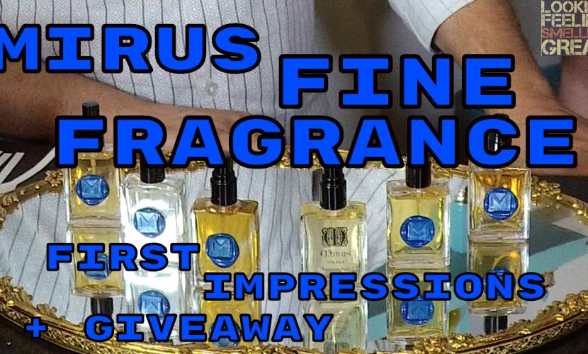 Mirus Fine Fragrance First Impressions
