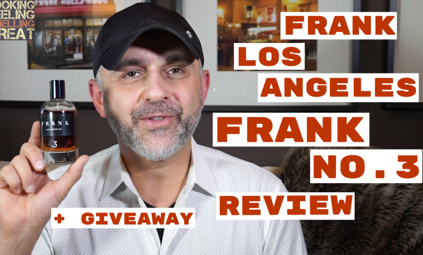 FRANK No. 3 by Frank Los Angeles Review