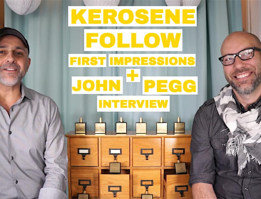 Kerosene Follow First Impressions