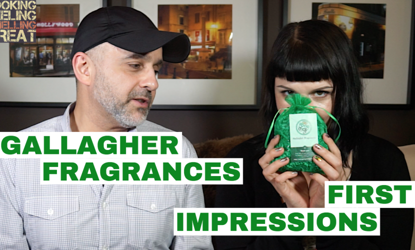 Gallagher Fragrances First Impressions