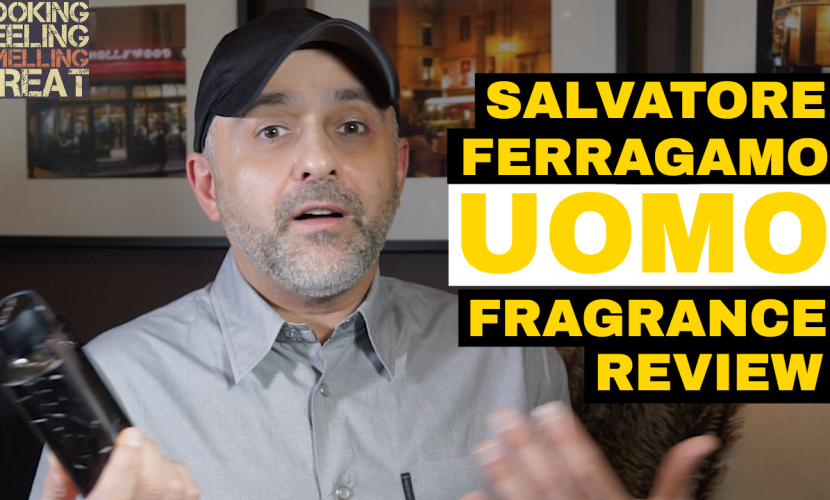 Salvatore Ferragamo Uomo Review | The Not So Good, The Bad & The Ugly