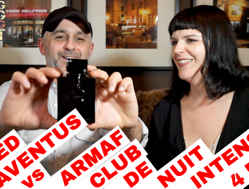 Creed Aventus vs Armaf Club De Nuit Intense For Men