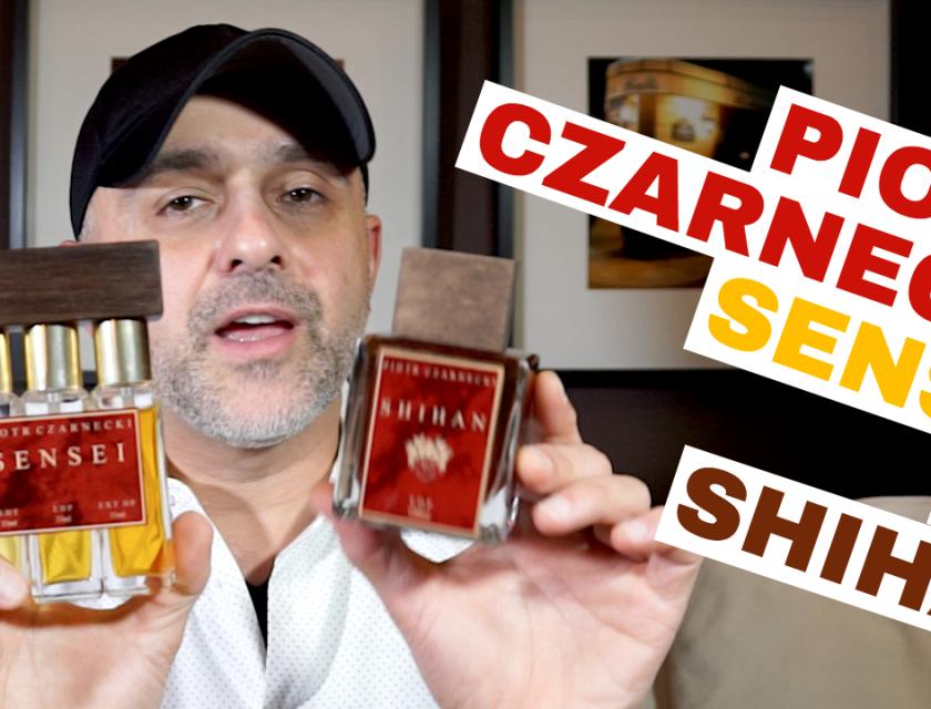 Piotr Czarnecki Sensei vs Shihan Review