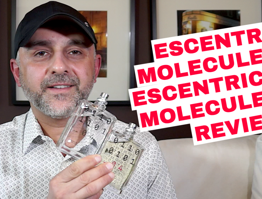 Escentric Molecules Escentric 04 + Molecule 04 Review