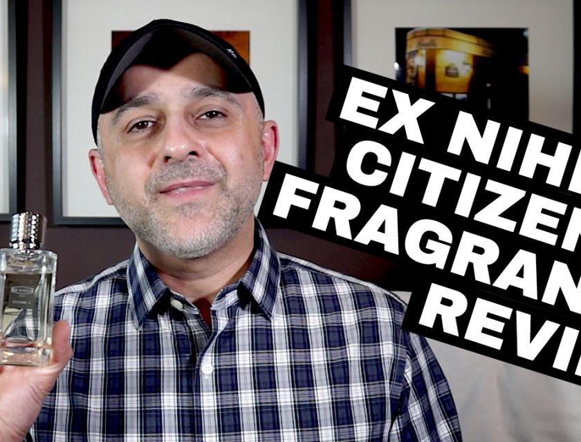 Ex Nihilo Citizen X Review
