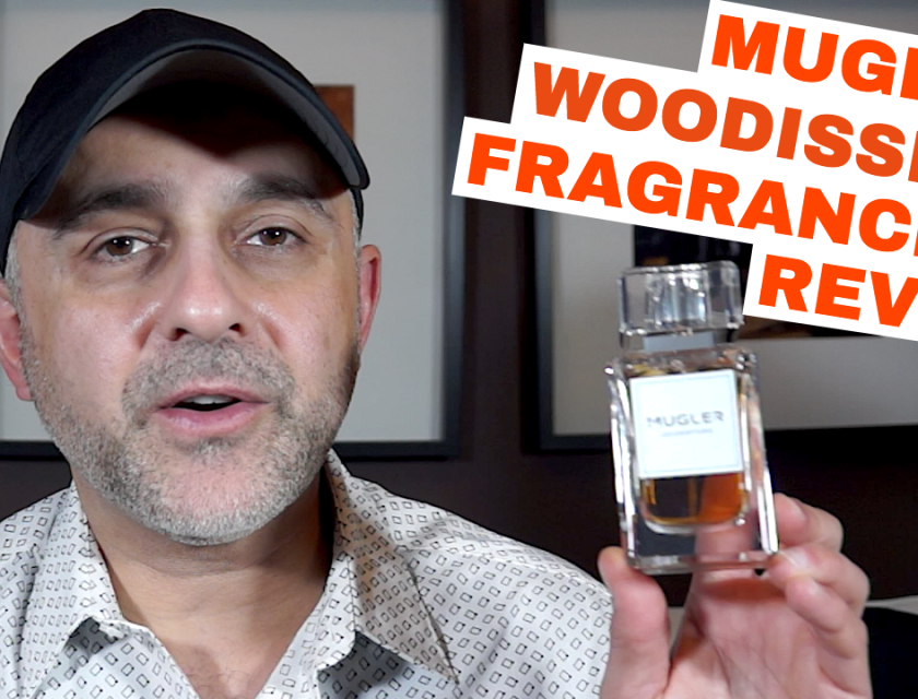 Mugler Woodissime Review | Les Exceptions Preview