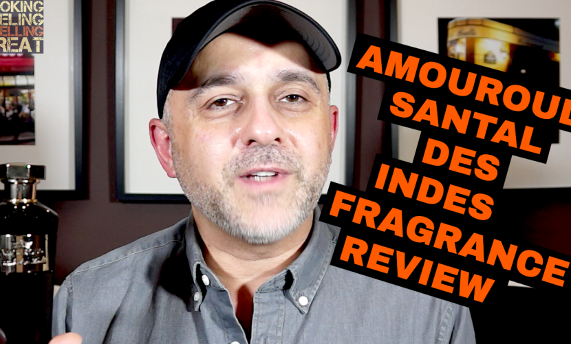 Amouroud Santal Des Indes Review