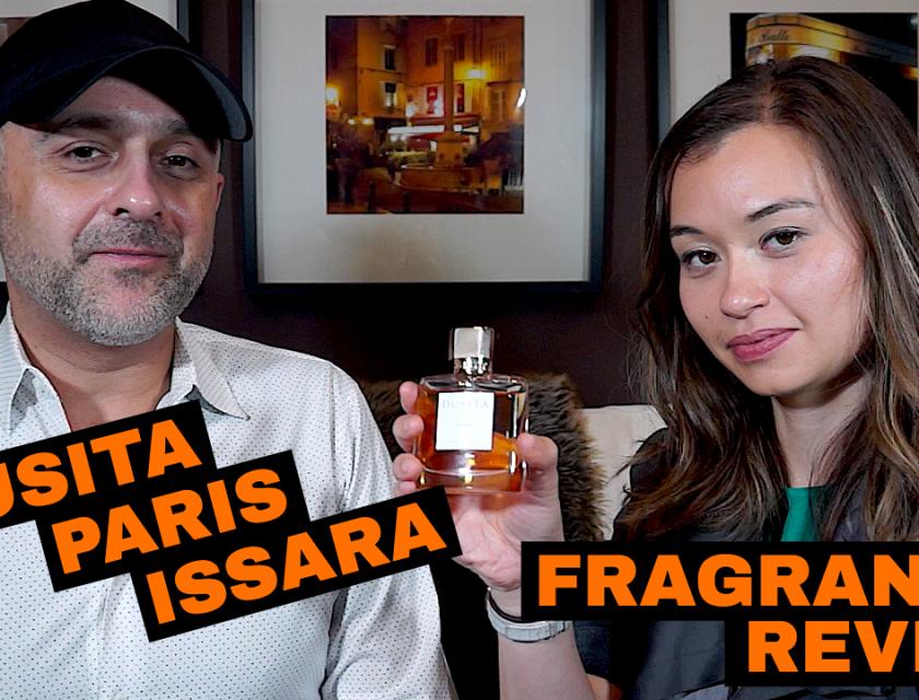 Dusita Paris Issara Review