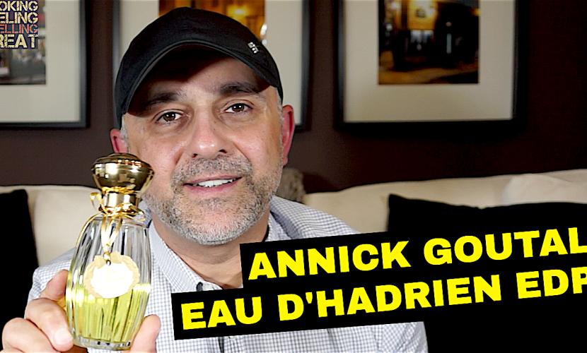 Annick Goutal Eau D'Hadrien EDP 4 Bastille Day