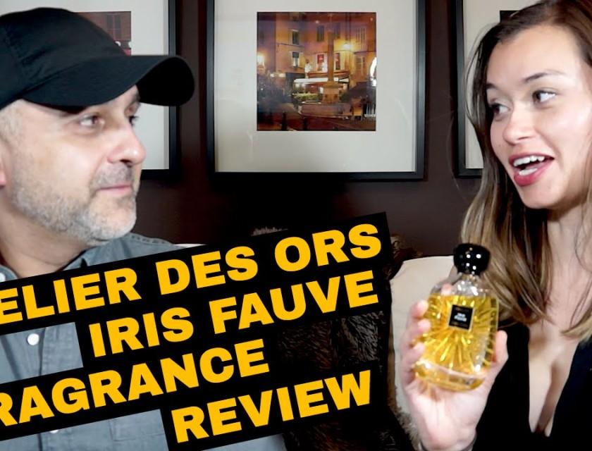 Atelier Des Ors Iris Fauve Review