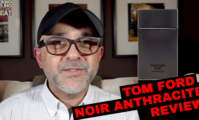 Tom Ford Noir Anthracite Review