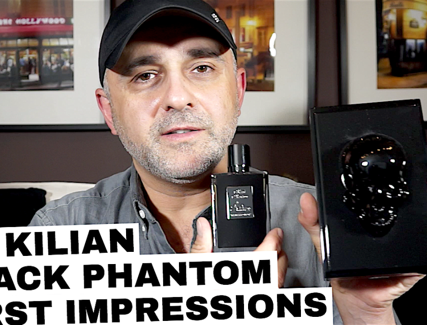 By Kilian Black Phantom Review