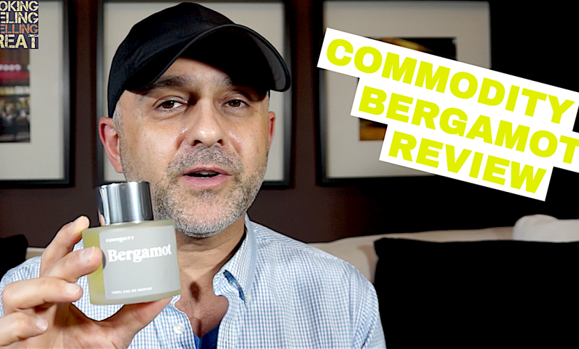 Commodity Bergamot Review