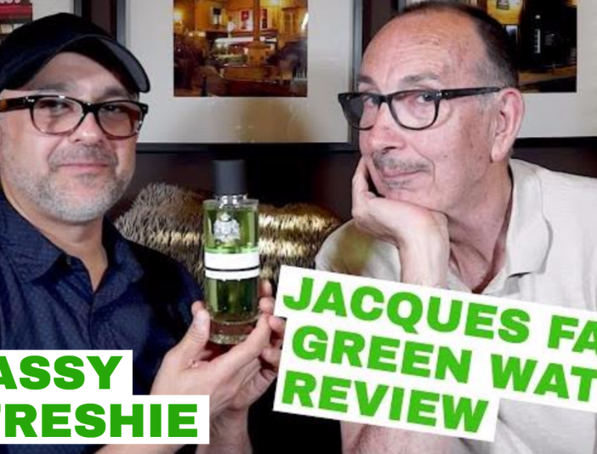 Jacques Fath Green Water Review