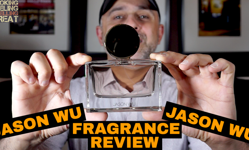 Jason Wu By Jason Wu Review