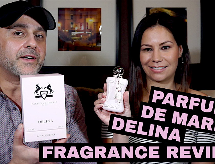 Parfums De Marly Delina Review