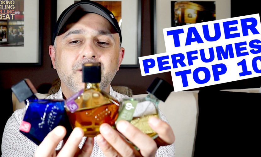 Top 10 Tauer Perfumes Fragrances