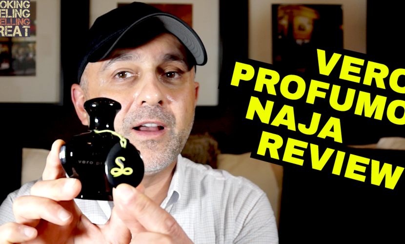 Vero Profumo Naja Review