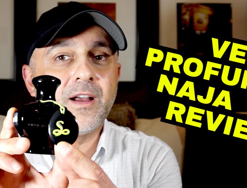 Vero Profumo Naja Review