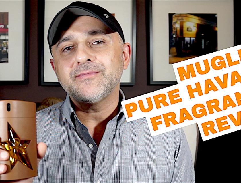 Mugler Pure Havane Review
