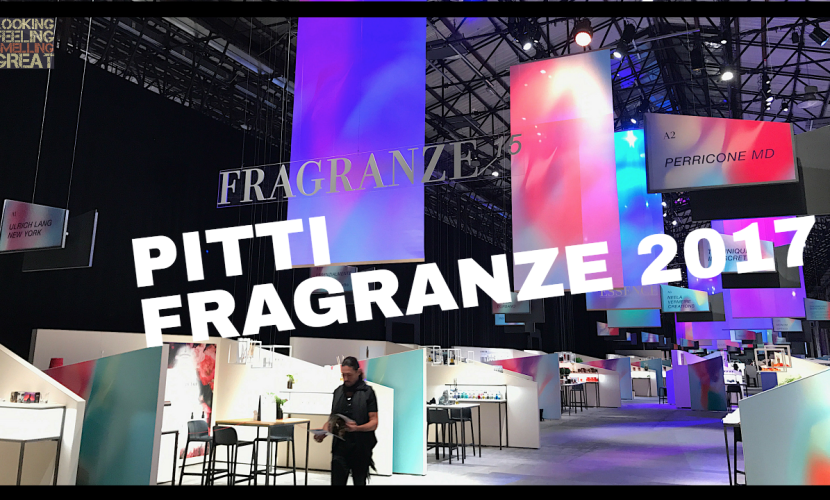 Pitti Fragranze 2017 Highlights From The Many Brands
