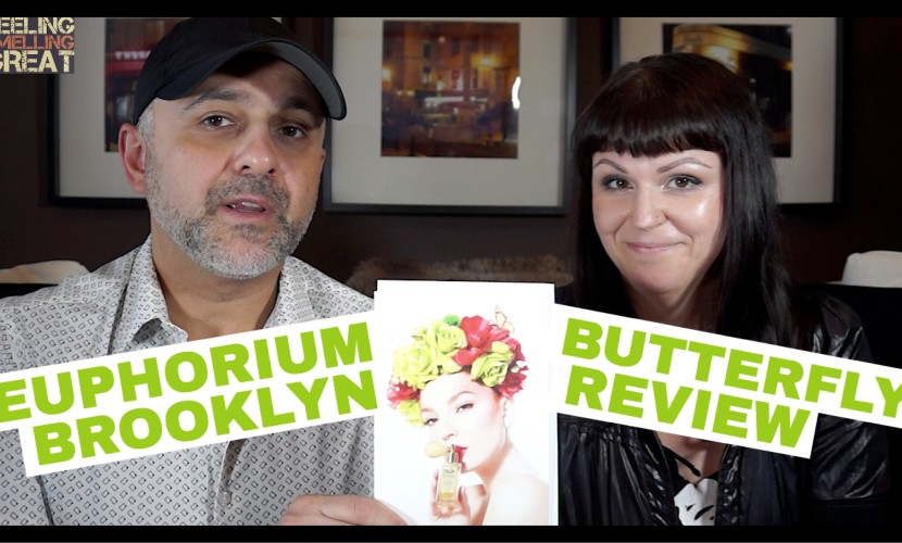 Euphorium Brooklyn Butterfly Review