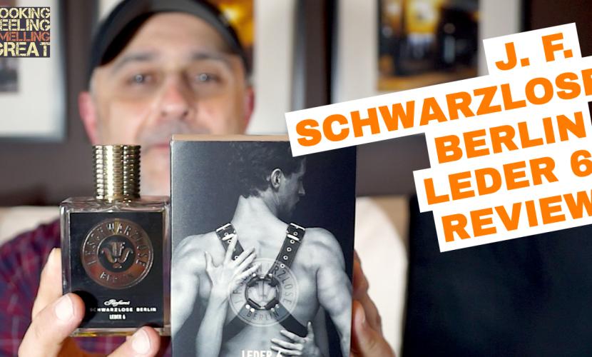 J.F. Schwarzlose Berlin Leder 6 Review