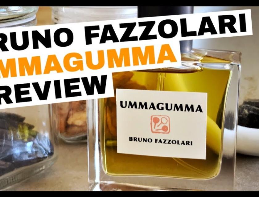 Bruno Fazzolari Ummagumma Preview Review