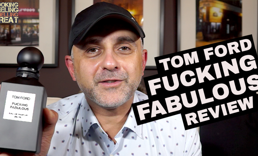 Tom Ford Fucking Fabulous Review