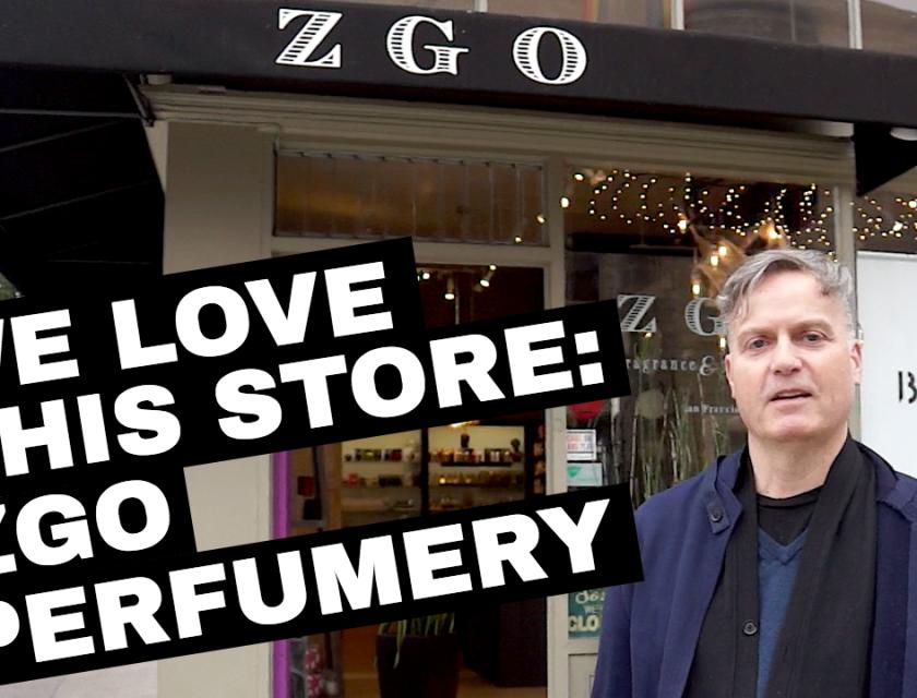 ZGO Perfumery - We Love This Store
