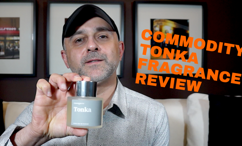 Commodity Tonka Review