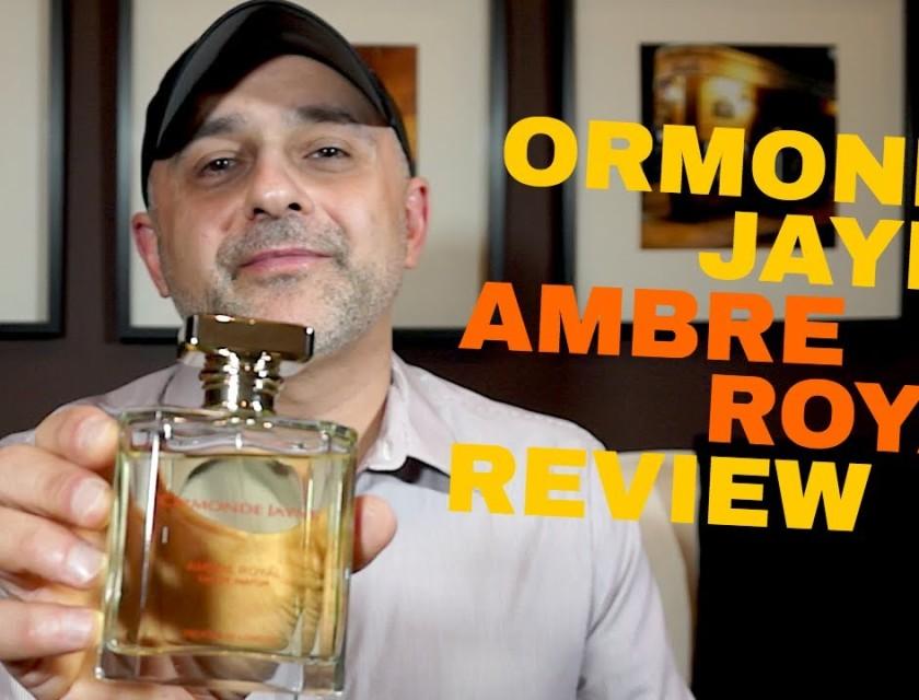 Ormonde Jayne Ambre Royal Review