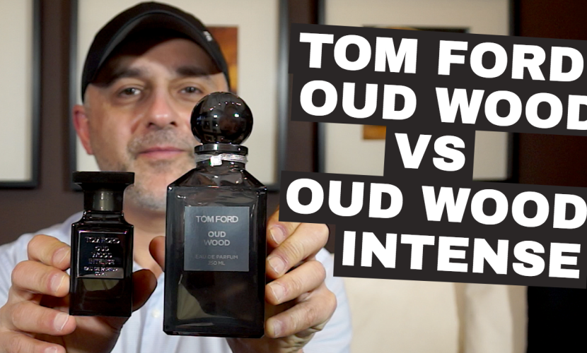 Tom Ford Oud Wood vs Oud Wood Intense
