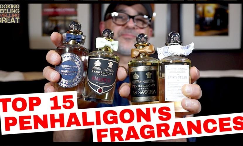 Top 15 Penhaligon's Fragrances | Favorite Penhaligon's Fragrances