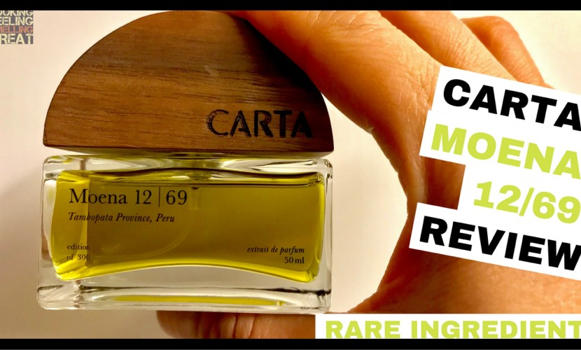 Carta Moena 12/69 Review