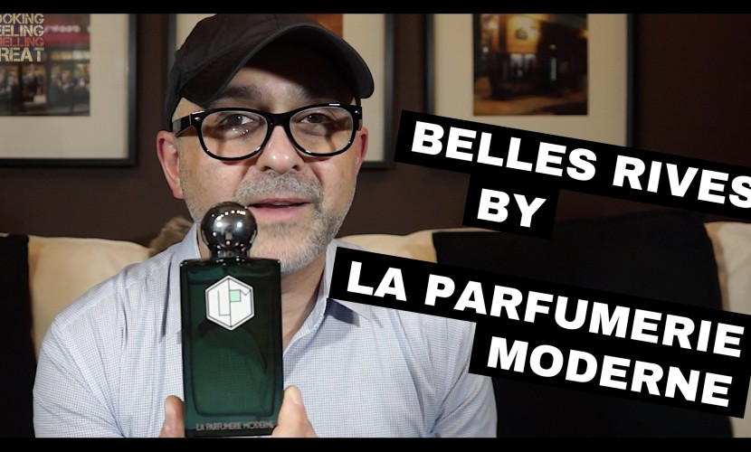 La Parfumerie Moderne Belles Rives Review
