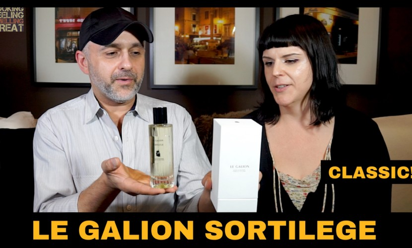 Le Galion Sortilege Review