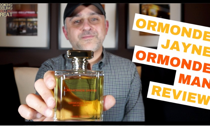Ormonde Jayne Ormonde Man Review