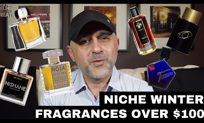 Top 20 Niche Luxury Fragrances For Winter
