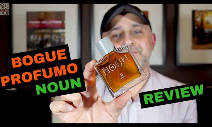 Bogue Profumo NOUN Review