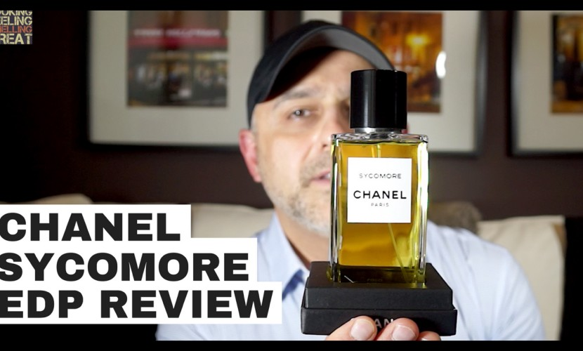 Chanel Sycomore EDP Review