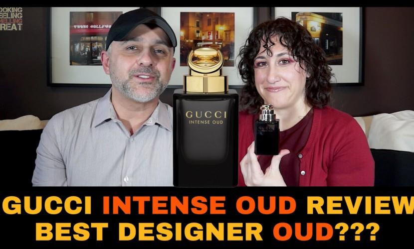Gucci Intense Oud Eau De Parfum Archives Looking Feeling Smelling