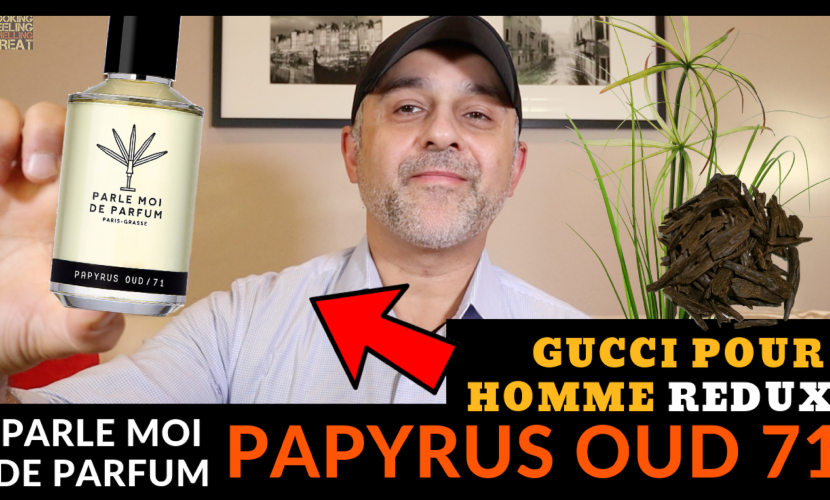 Gucci Pour Homme Review Archives Looking Feeling Smelling Great